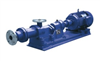 1-1B浓浆泵,I-1B螺杆泵